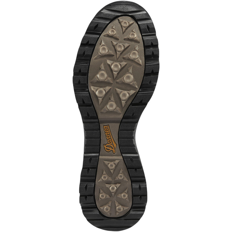 "Danner Vital Trail 5"" Coffee Brown - Baker's Boots and Clothing"