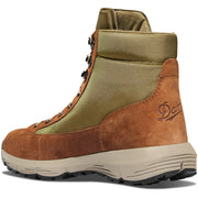 "Danner Explorer 650 6"" Brown/Olive - Baker's Boots and Clothing"