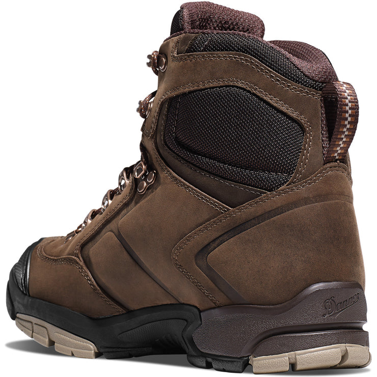 "Danner Mt Adams 4.5"" Brown - Baker's Boots and Clothing"