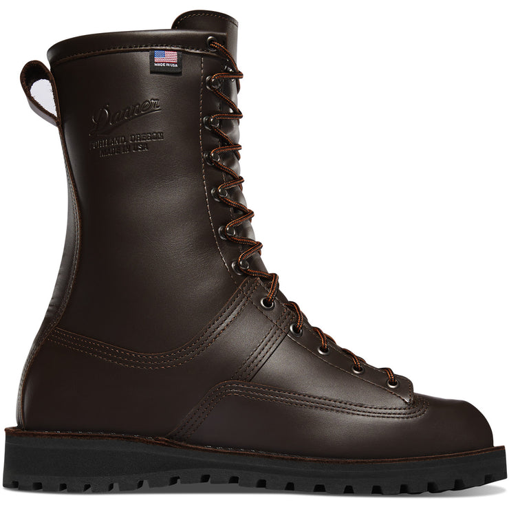 "Danner Canadian 10"" Brown 600G - Baker's Boots and Clothing"