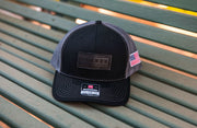 Baker's Trucker Hat - Baker's Boots and Clothing