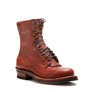 Wickett & Craig X White's Boots Custom Baker's Bounty Hunter - Baker's Boots and Clothing