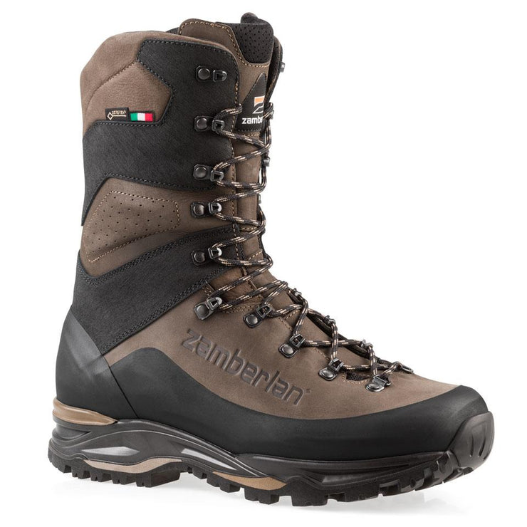 Zamberlan 981 Wasatch GTX RR - Brown - Baker's Boots and Clothing