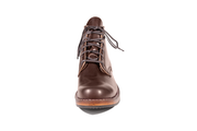 Standard Semi-Dress Brown Shell Cordovan By White's Boots - Baker's Boots and Clothing