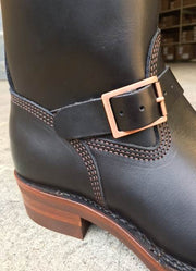 Standard Boss #7400 by Wesco - Baker's Boots and Clothing