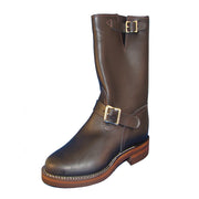 Custom Wesco Boss Boot - Baker's Boots and Clothing