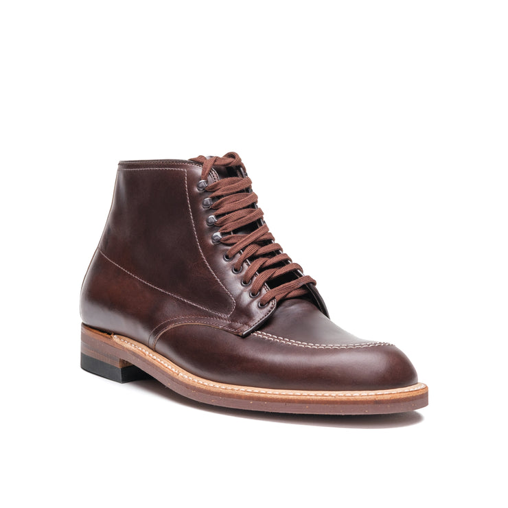 Alden 403 Brown CXL - Baker's Boots and Clothing