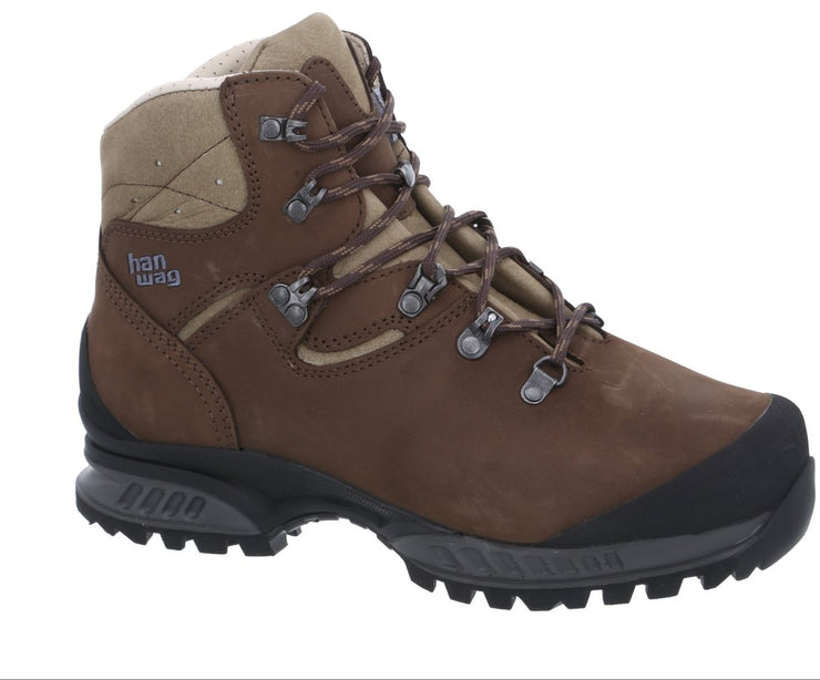 Hanwag - Tatra II Bunion GTX - Brown - Baker's Boots and Clothing