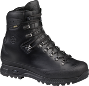 Hanwag - Alaska Wide GTX - Black - Baker's Boots and Clothing