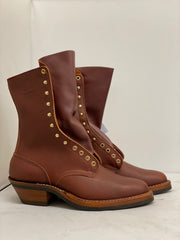 White's Packer Pointed Toe size: 10D - Baker's Boots and Clothing