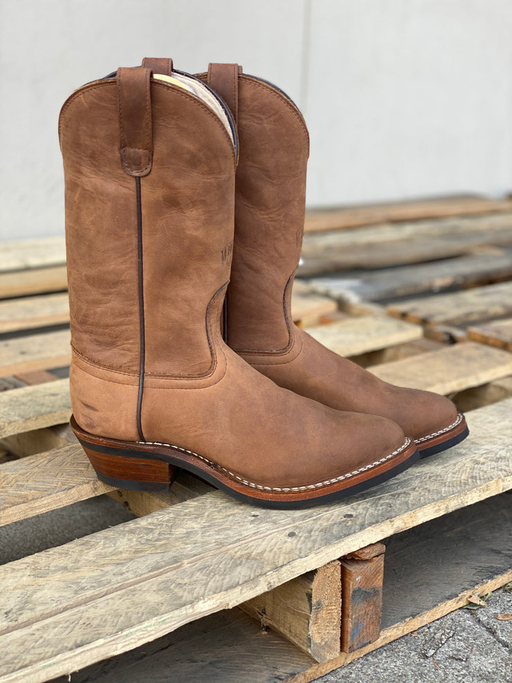 White's Drover size: 8.5D - Baker's Boots and Clothing
