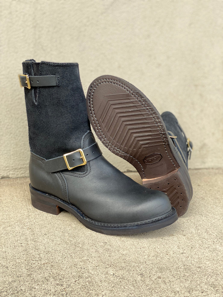 Wesco Custom Boss size: 10.5E - Baker's Boots and Clothing