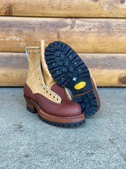 White's Smokejumper size: 8D - Baker's Boots and Clothing