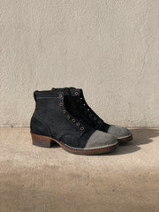 Wesco Hendrik size: 9E - Baker's Boots and Clothing