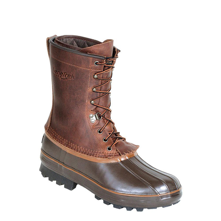 "Kenetrek 10"" Grizzly - Baker's Boots and Clothing"