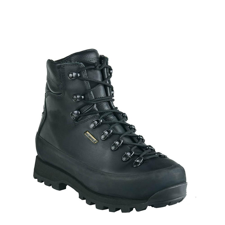 Kenetrek Hardscrabble Black - Baker's Boots and Clothing