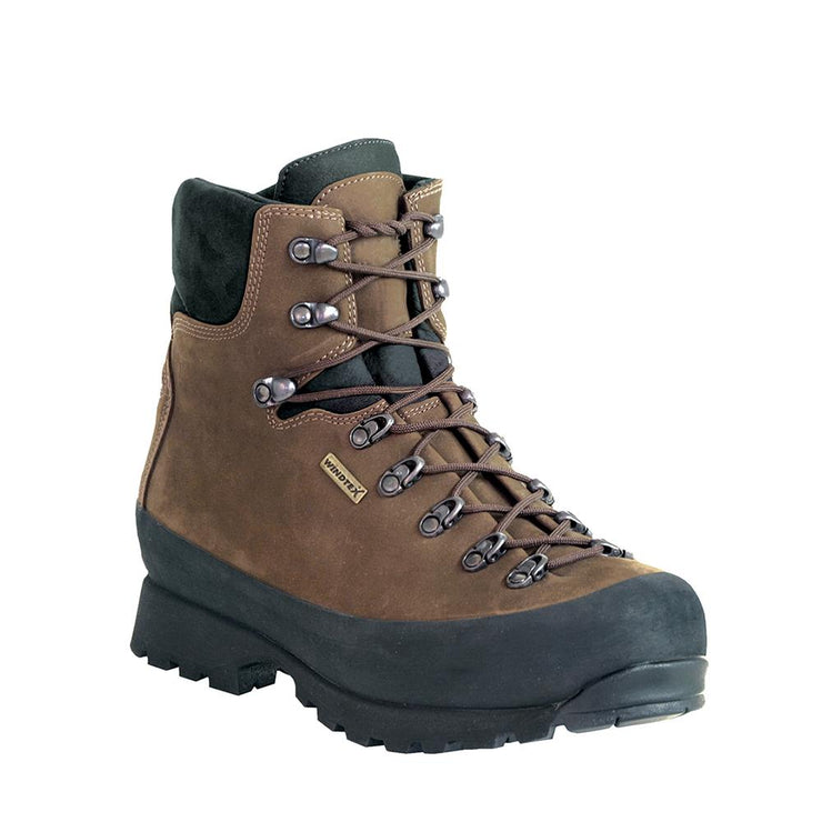 Kenetrek Hardscrabble Hiker - Baker's Boots and Clothing