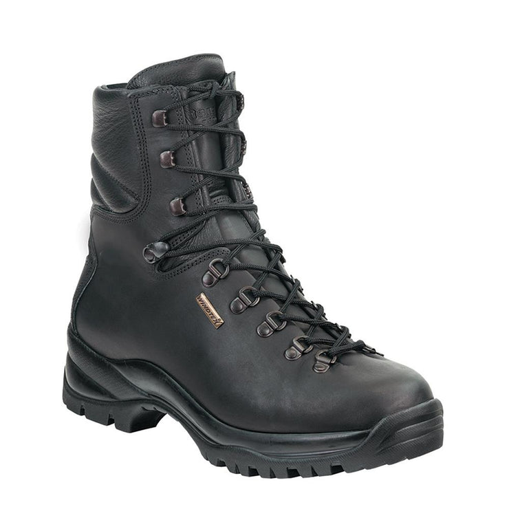 Kenetrek Hard Tactical - Baker's Boots and Clothing
