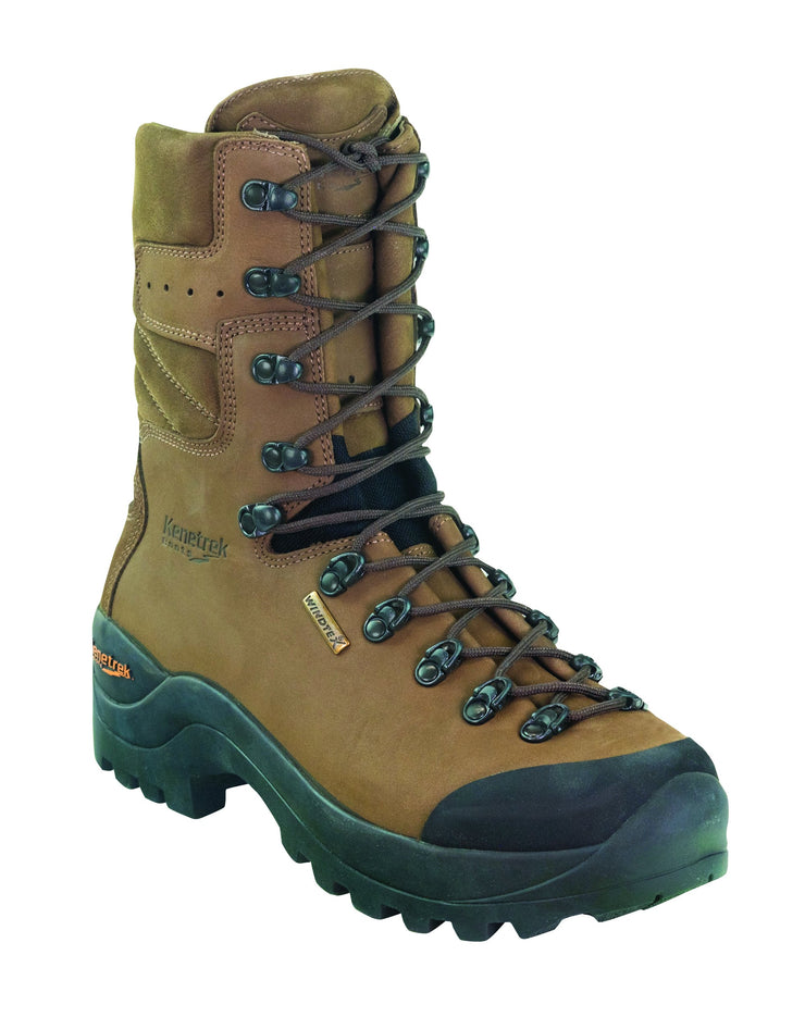 Kenetrek Mountain Guide Ni - New For 2020! - Baker's Boots and Clothing