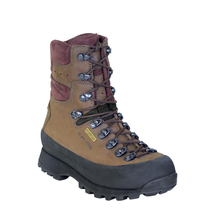 Kenetrek Women'S Mountain Extreme 400 - Baker's Boots and Clothing