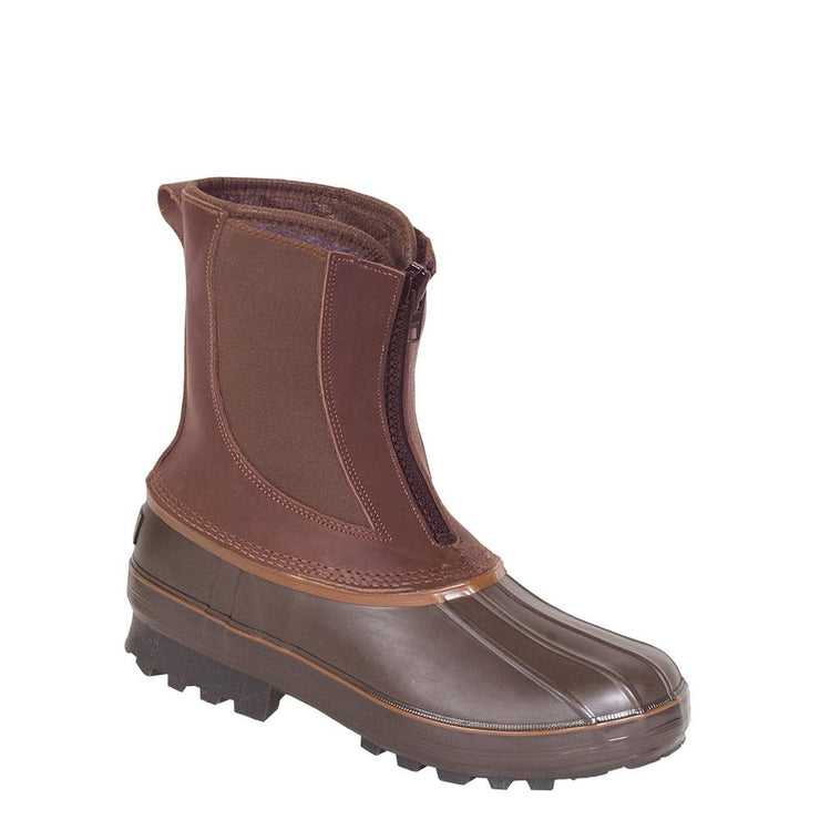 Kenetrek Bobcat Zip K-Talon - Baker's Boots and Clothing