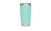 YETI RAMBLER 20 OZ TUMBLER WITH MAGSLIDER LID - SEA BLUE - Baker's Boots and Clothing