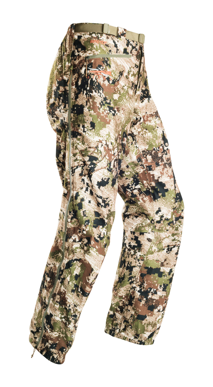Sitka Thunderhead Pants - Baker's Boots and Clothing