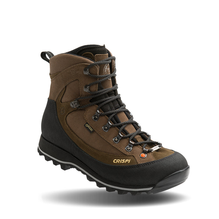 Crispi Summit GTX - Baker's Boots and Clothing