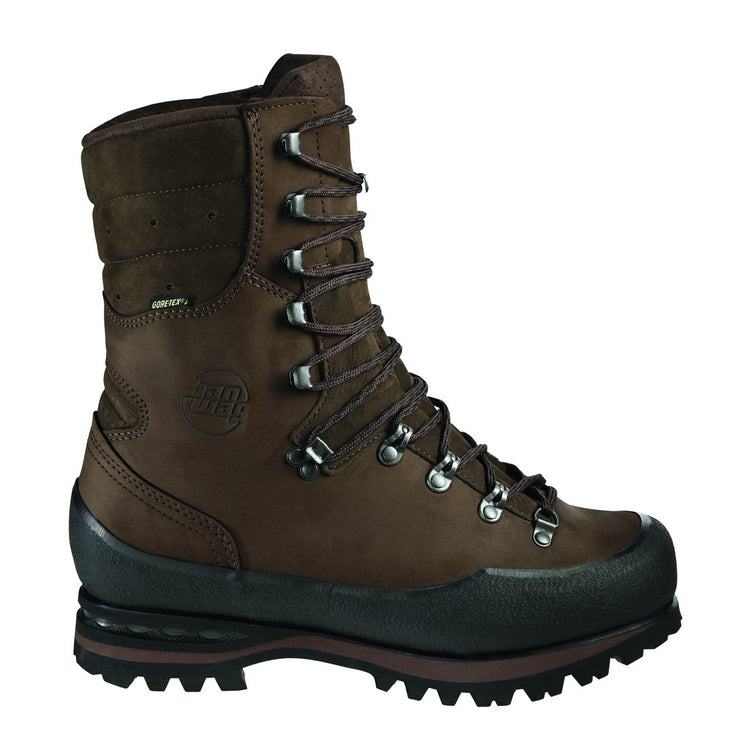 Hanwag - Trapper Top GTX - Brown - Baker's Boots and Clothing
