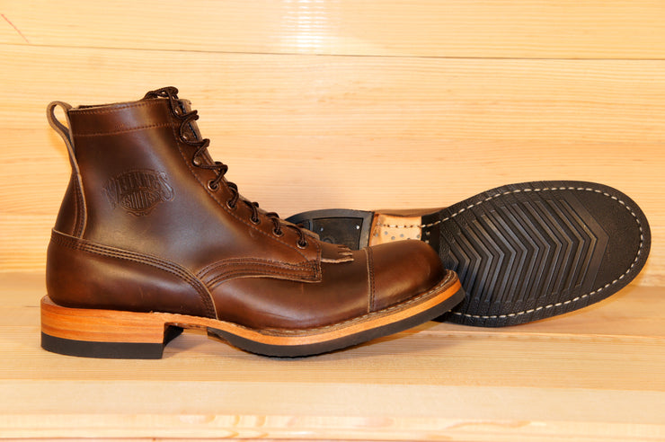 Custom White's Classic Work Boot - Baker's Boots and Clothing