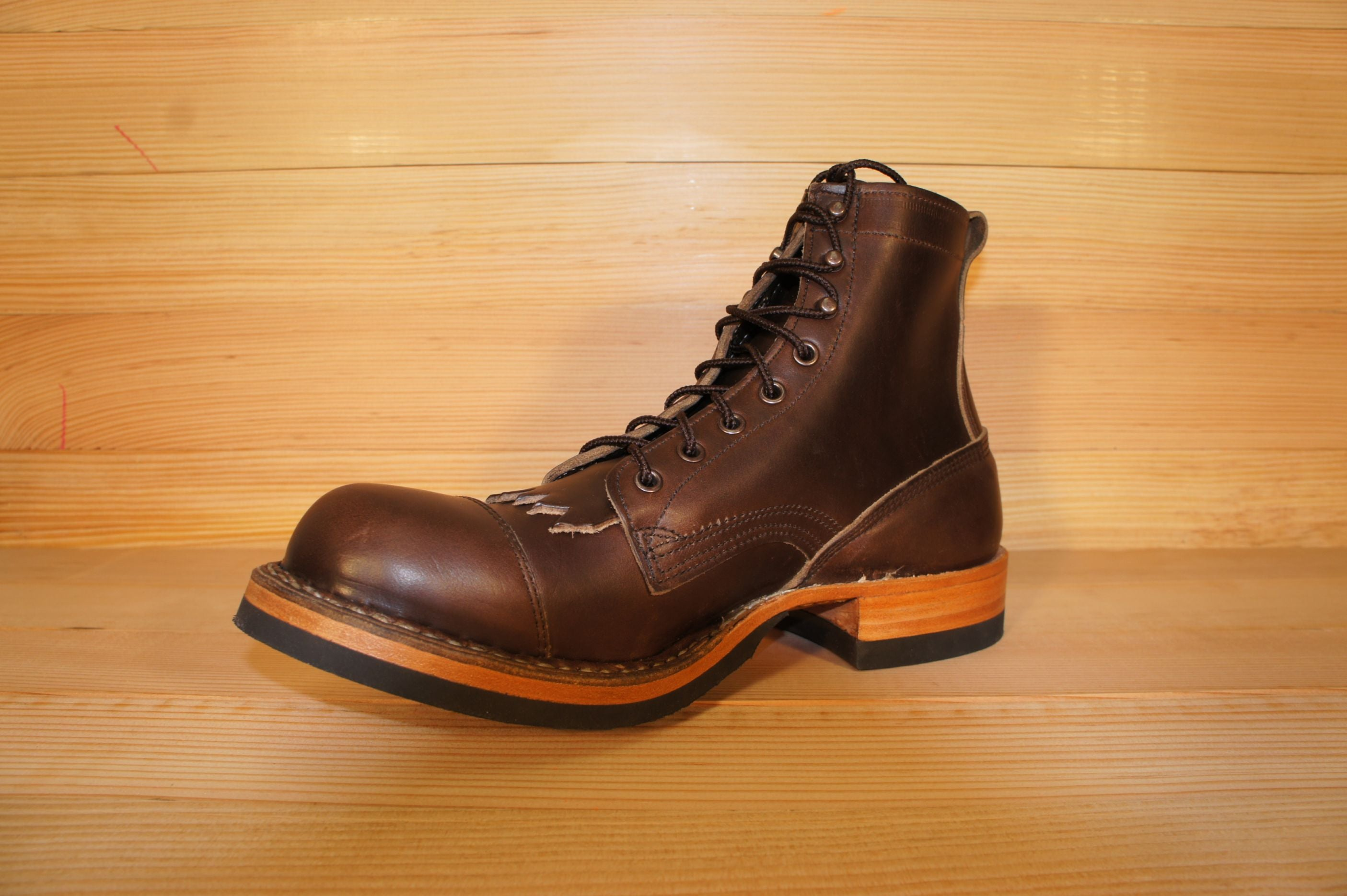 Classic Work Boots