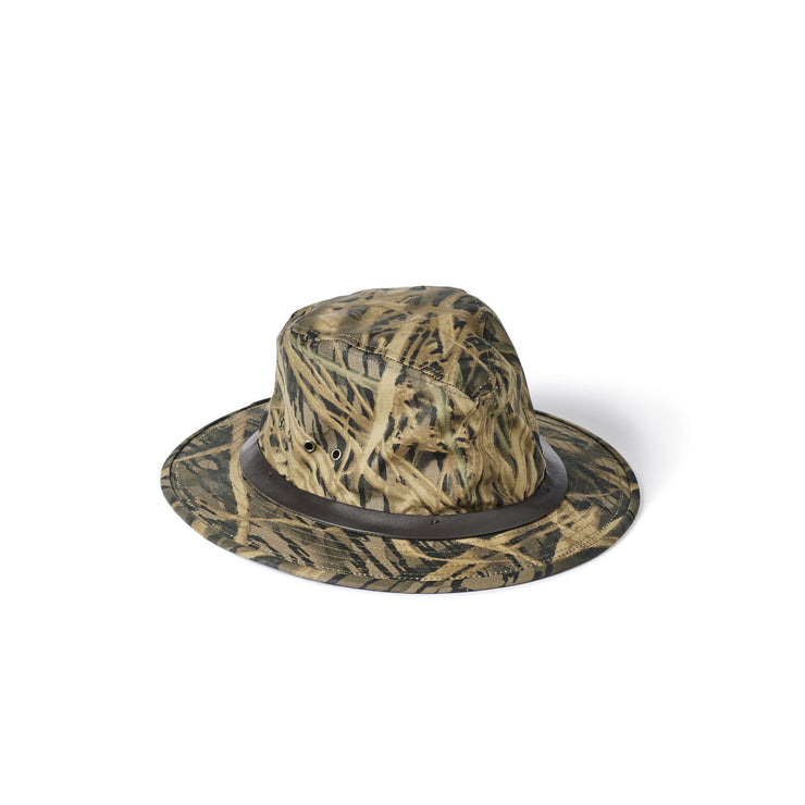 Filson Tin Packer Hat - Baker's Boots and Clothing