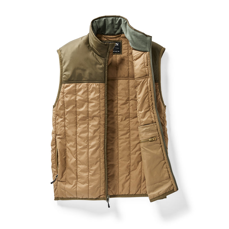 Filson Ultralight Vest - Baker's Boots and Clothing