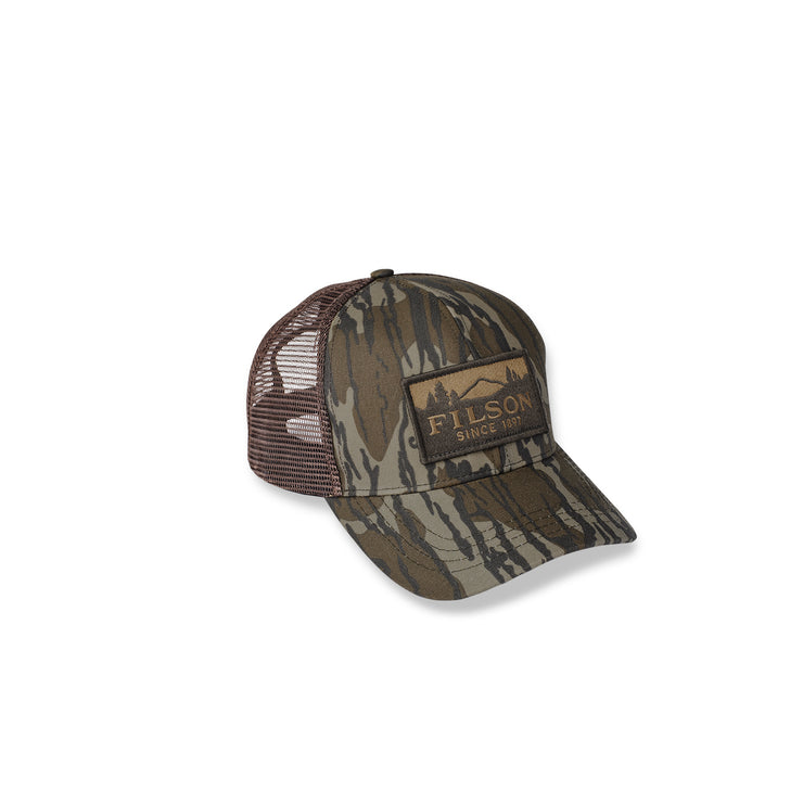 Filson Mesh Logger Cap - Baker's Boots and Clothing