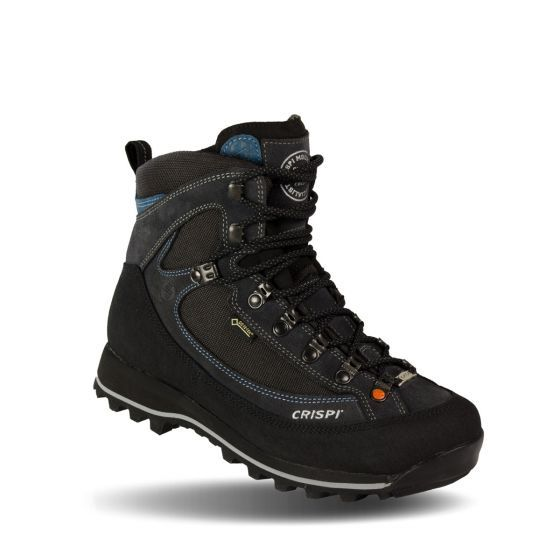 Crispi Women's Summit GTX - Baker's Boots and Clothing
