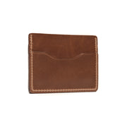 The Dave - Handmade Slim Wallet - Baker's Boots and Clothing