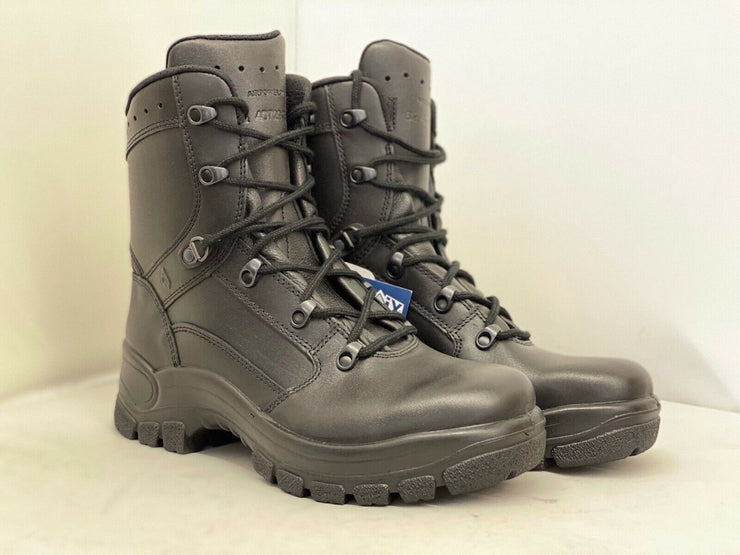 Haix Airpower P7 High Wide size: 8.5 - Baker's Boots and Clothing