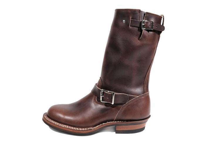 Standard Nomad by White's Boots - Baker's Boots and Clothing