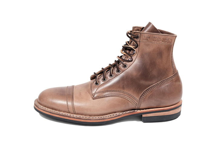 Standard Mp-Sherman (Dainite Sole) by White's Boots - Baker's Boots and Clothing