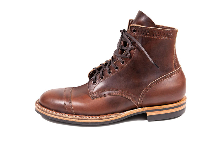 Standard Mp-Sherman (Half Sole) by White's Boots - Baker's Boots and Clothing