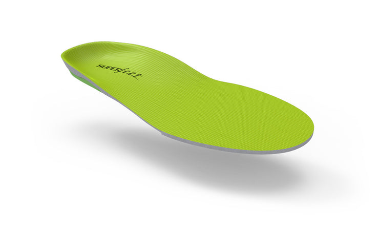 "Superfeet Widegreen Insoles - Women""s - Baker's Boots and Clothing"
