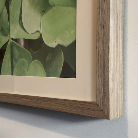 Oal Picture Frame Hilton Hotel by the Quality Framing Company