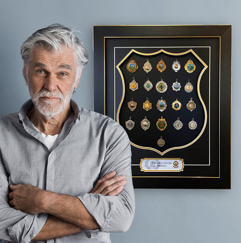 GAA Medals Quality Framing Company