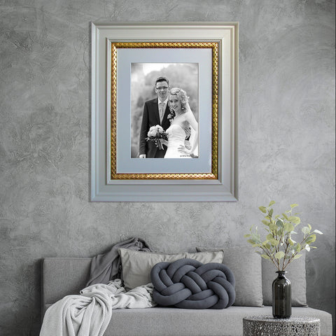 Quality Framing Company Wedding