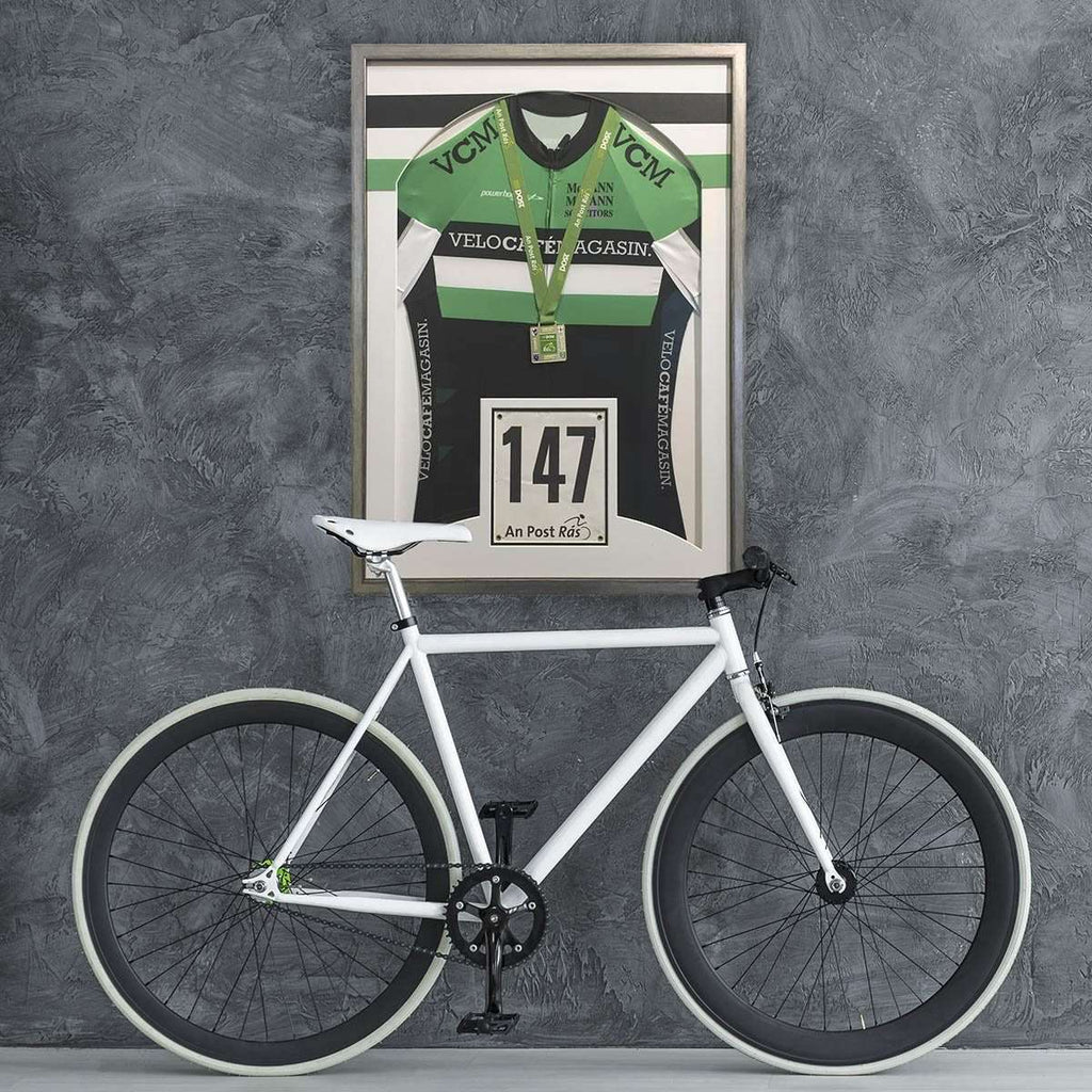 Rás Tailteann No. 147 - The Quality Framing Company & Imaging Services