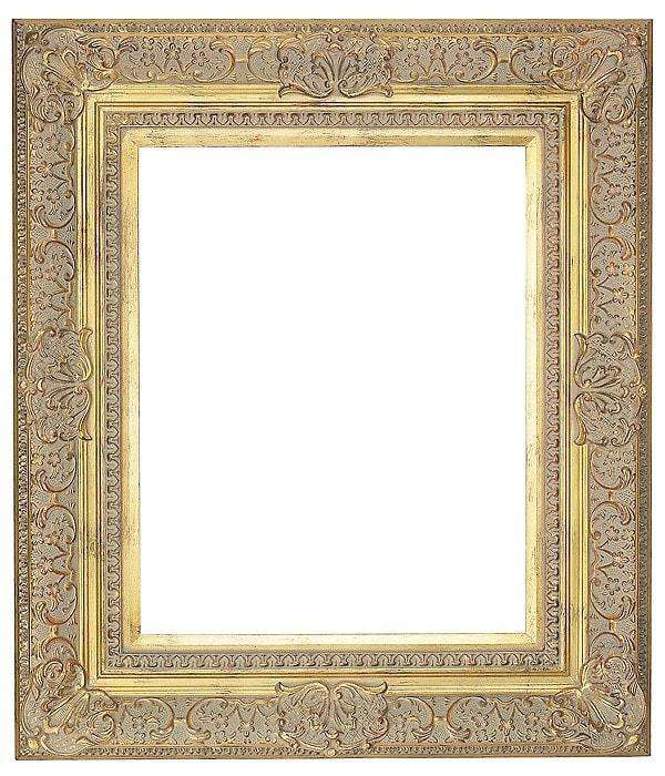 "5"" Gold Decorative - The Quality Framing Company & Imaging Services"