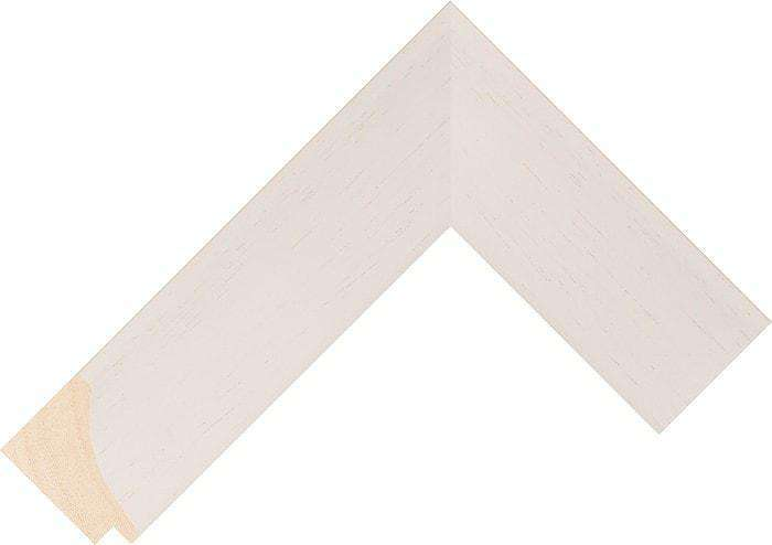 Coastal Woods Cream Picture Frame 44mm-qfc.ie