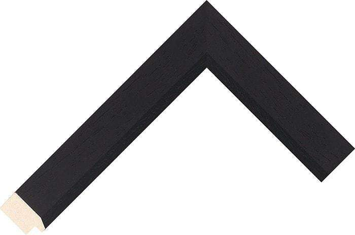 Cosima Black Picture Frame 30mm-qfc.ie