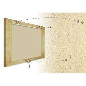 Anti-Theft Frame Hangers - The Quality Framing Company & Imaging Services