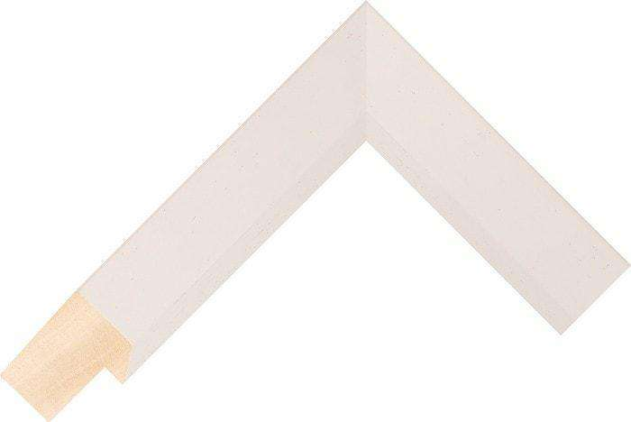 Cosima Ivory Picture Frame 34mm-qfc.ie